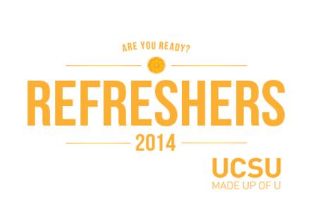 Refreshers image 2014