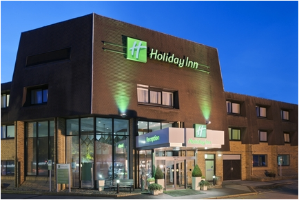 Holiday Inn Hotel Job Vacancies