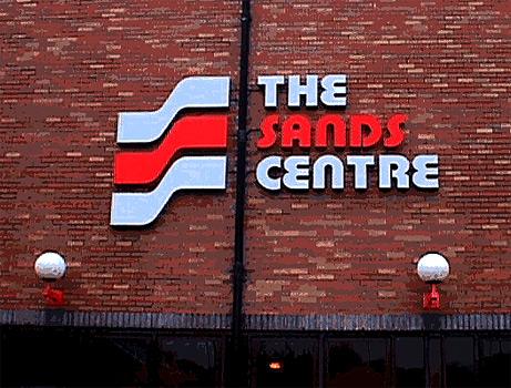 sands-centre