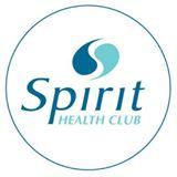 Spirit Healthclub logo