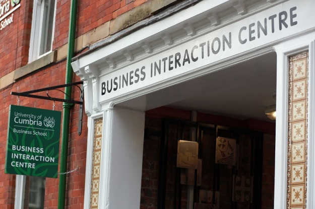 Carlisle Business Interaction Centre