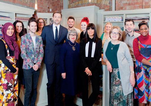 what can the great british sewing bee teach you about careers