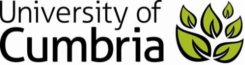 University of Cumbria Logo PNG