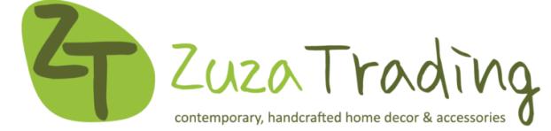 ZuZa Trading Logo